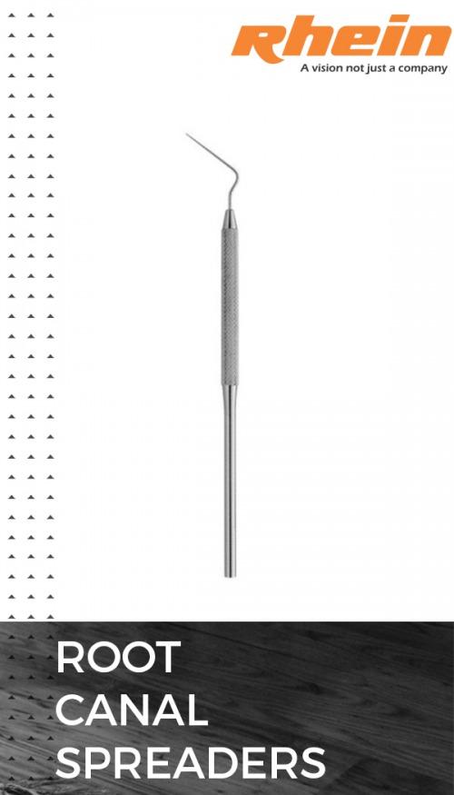 Root Splinter Forceps
